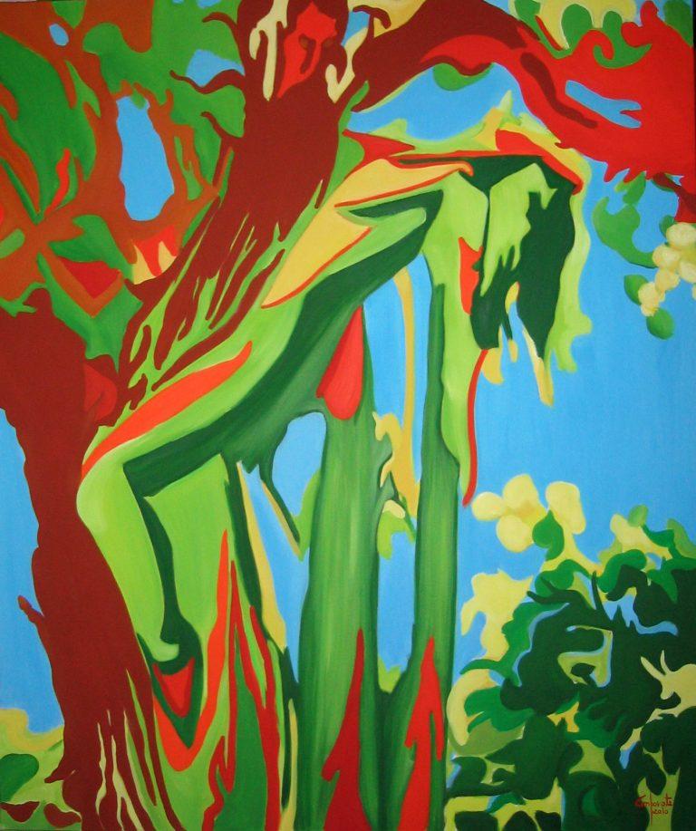 L'albero della tentazione