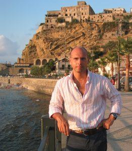 Paolo Camporota - profilo